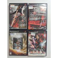 Sony PS2 NTSC/J