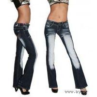 Брендовые джинсы Crazy Age, р.26 (42)