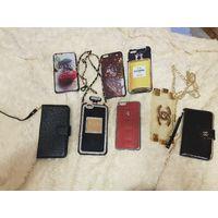 Чехлы для Iphone 6 Plus, новые