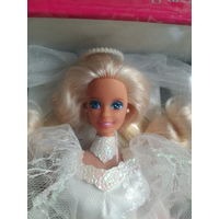 Барби, Barbie wedding fantasy 1989
