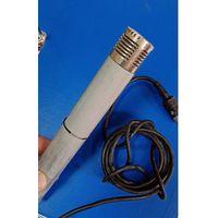 Микрофон конденсаторный МКЭ-100 широкополосный. СССР