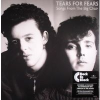 TEARS FOR FEARS - Songs From The Big Chair  //  LP new