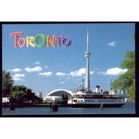 Канада Торонто