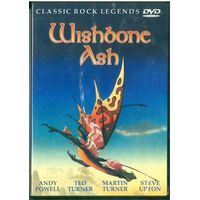 DVD-Video Wishbone Ash - Classic Rock Legends (2001)
