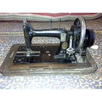 MEISSEN BIESOLT& LOCK Трофейная швейная машинка