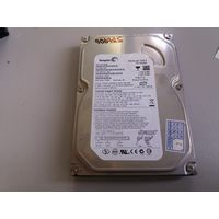Жесткий диск SATA 160Gb Seagate ST3160811AS (906785)