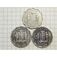 Ямайка 10 долларов (список)