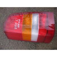104016Щ Mersedes Vito W638 фонарь левый