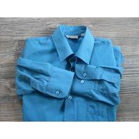 Школьная рубашка р.35 рост 158-164