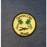 Шеврон Dancon Iraq