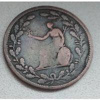 Великобритания 1807 7-10-7