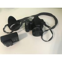 Фотоаппарат Panasonic DMC-FZ18 (Lumix)