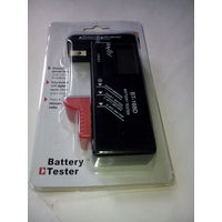 Тестер для батарей