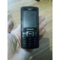 Телефон samsung gt-c5212i