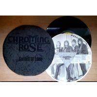 Chroming Rose - Garden Of Eden 1991, LP