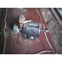 Электродвигатель ДТА 40