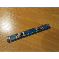 Samsung RC510 модуль кнопок тачпада ba92-07336b