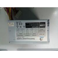 Блок питания D-Computer ATX-330W 330W (905840)