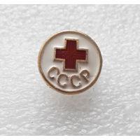 Красный Крест СССР #0640-OP14