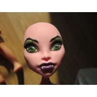 Monster High на запчасти