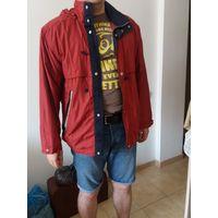 Куртка ветровка р.52-54
