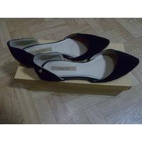 Туфли открытые женские р.37