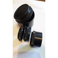Макро кольца (удлинителтные) М42