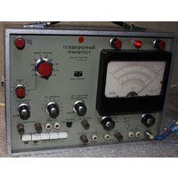 Прибор Телевизионный транзитест ТР-0850 / Т022