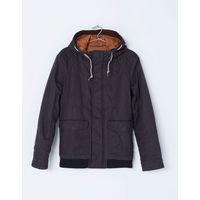Куртка молодежная осеннее зимняя испанской фирмы Bershka, размер L, ширина по плечам 47 см, ширина под мышками-57 см, длина сзади от верха до низа-67 см, длина рукава-67 см. Рукава и низ куртки на рез