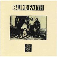 Blind Faith - Blind Faith (1969, Audio CD, ремастер 2001 года)