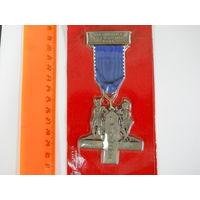 Сувенирная крест 1974 г.
