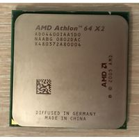 Процессор AMD Athlon X2 Dual-Core 4400+