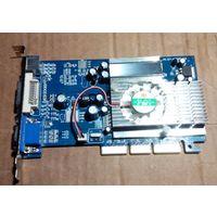 ATi Radeon 9600 Pro / 256 Mb / AGP