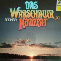 R. Addinsell/F. Liszt/G. Enescu   1971, Philips, LP, NM, Germany