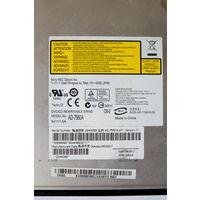 Sony NEC AD-7560A