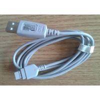 Дата-кабель USB Samsung PCB220BSE оригинал.