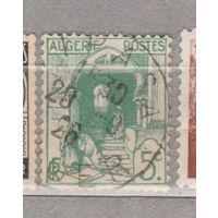 Архитектура Французские колонии Алжир 1926 год лот 1012