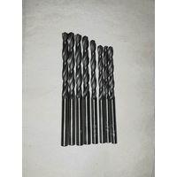 Сверло по металлу для дрели или шуруповёрта