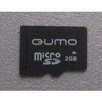 MicroSD 2 gb
