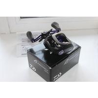 Мультипликаторная катушка Daiwa Prorex 200HA