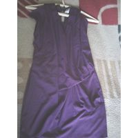 Интересное платье 42-44
