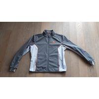Оригинальная куртка SEAT, ветровка.