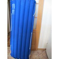 Матрас надувной плавательный, 160 х 55 см.