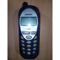 Мобильный телефон SIEMENS A40