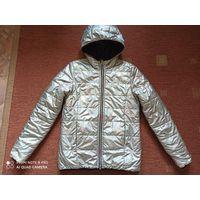 Куртка деми для девочки, рост 158