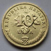 10 липа 2007 Хорватия