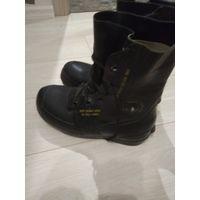 Армейские ботинки канада