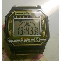 Часы новые мужские Электроника 65М