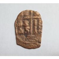 Византия, фоллис, Роман III Аргир (1028-1034), состояние: как есть...