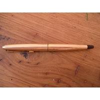 Ручка перевевая парке США  покрытие 12 карат